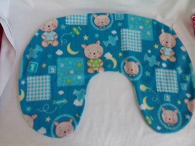 Inventory Reduction!!! Teddy Bear Fleece Boppy Cover