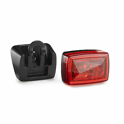 Bern Asteroid USB Rechargeable Helmet Quickmount Bike Light