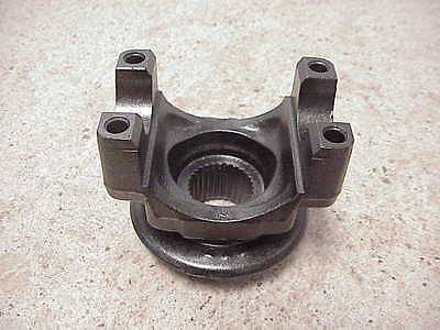 GM 12 Bolt Rear End Short Style Yoke 30 Spline IMCA UMP Wissota Modified RJ10