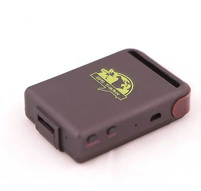 Personal Gps Tracker Tk102b children Gsm Gps Tracking Devices 1000mAh Battery