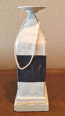 BRAND NEW Nautical Candle Holder