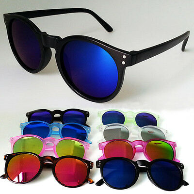Children Sunglasses Dark Glasses Goggles Kids Girls Anti-UV Boys Cool