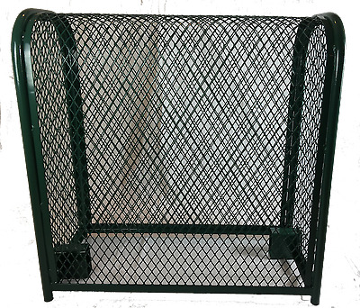 "Backflow security cage enclosure 30"" tall x 30"" long x 13"" wide. FREE Shipping!"