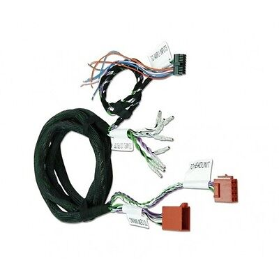 """Audison AP 160P&P I/O - ISO EXTENTION IN/OUT 160CM/63"""""""