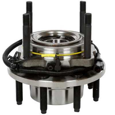 Front Wheel Hub Bearing Assembly For a 05-10 Ford F-250 350 W/Lifetime Warranty