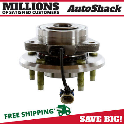 New Front Wheel Hub Bearing Assembly for Captiva Sport Equinox Torrent Vue XL-7