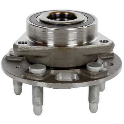 Wheel Hub and Bearing Assembly Front Driver or Passenger With Lifetime Warranty