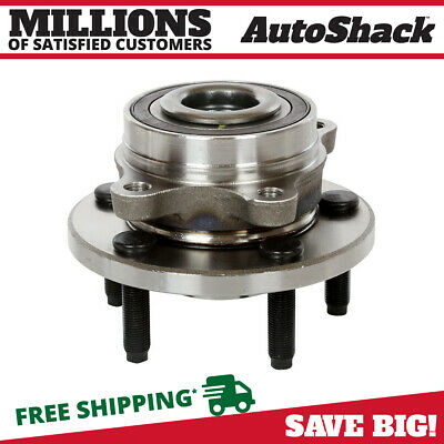 New Front/Rear Wheel Hub Bearing fits Ford Edge Flex Taurus Lincoln MKS MKT MKX