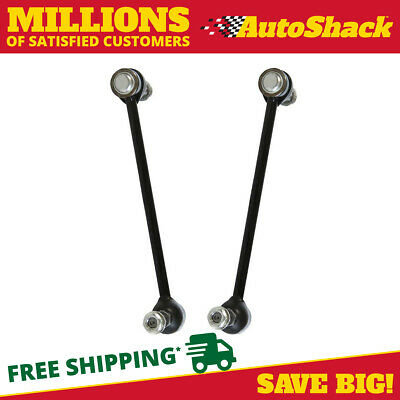 New Pair of (2) Front Sway Bar Link Kits fits 2005-2011 Chevy Cobalt HHR G5