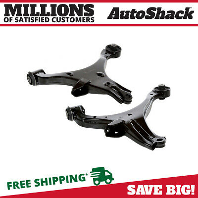 New Pair of (2) Front Lower Control Arms fits an 2001-2005 Acura El Honda Civic