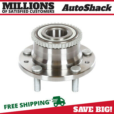 Rear Wheel Hub Bearing fits Ford Fusion Lincoln MKZ Zephyr Mercury Milan Mazda 6