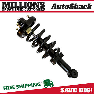 New Rear Left or Right Ready to Install Complete Strut Assembly for Ford Lincoln