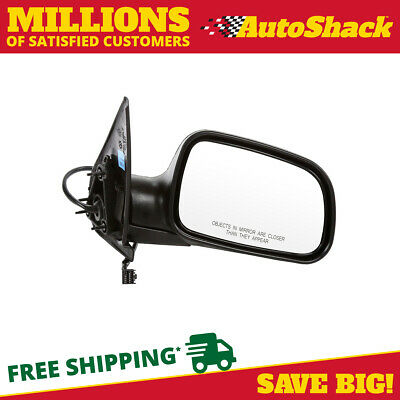 Power Folding Passenger Right Side Mirror for 1999-2004 Jeep Grand Cherokee