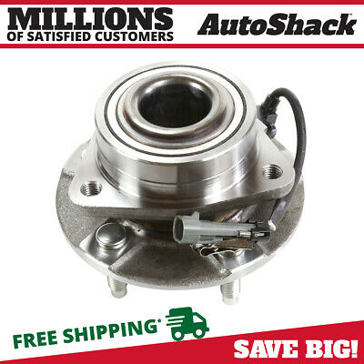 New Hub Bearing Assembly Front Left of Right For A Equinox Torrent Vue w/ABS
