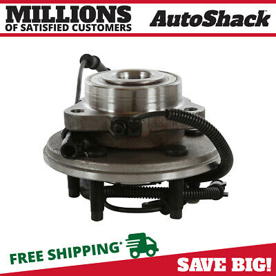 Front Wheel Bearing & Hub Assembly fits Ford Explorer Mercury Mountaineer