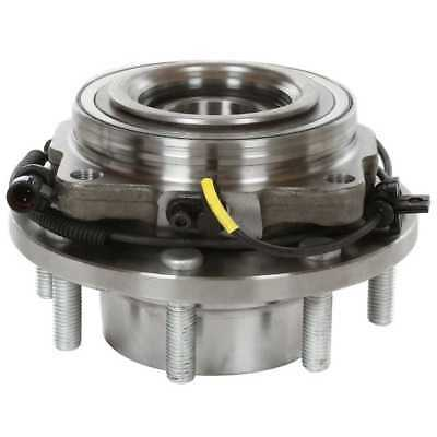 New Front Hub Bearing Assembly fits Ford Super Duty 4WD Truck