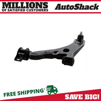 Front Left Lower Control Arm With Ball Joint For 05-2011 Ford Focus CAK455 80408