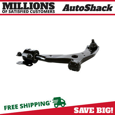 Front Lower Drivers Side Control Arm Assembly For Mazda 3/5