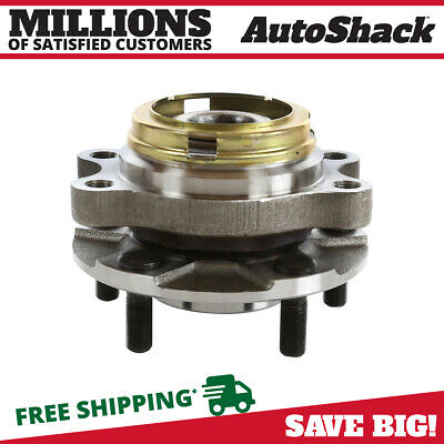 New Front Wheel Hub Bearing Assembly fits Nissan Altima Left/Right