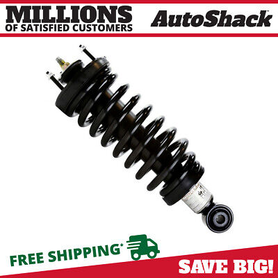 New Complete Quick Install Strut Assembly fits Front Drivers or Passengers Side