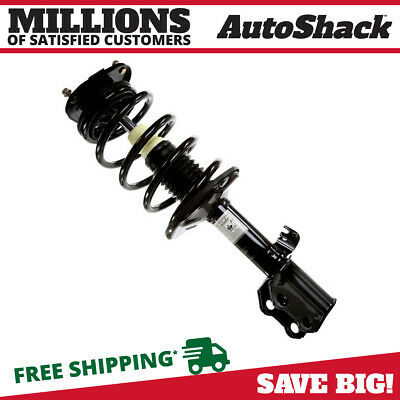 New Front Passenger Side Quick Install Complete Strut fits 03-08 Vibe or Matrix