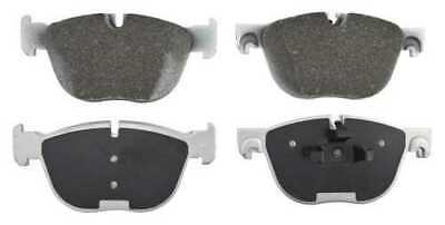 New Front Left and Right Pair Ceramic Brake Pads fits 2013 BMW X6