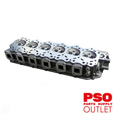 NEW Nissan Patrol Cylinder Head fits -  TB42 4.2L PET GQ 87-97