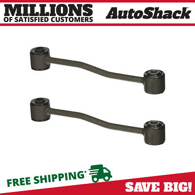New Pair of (2) Rear Sway Bar Link Kits fits 1999-2004 Jeep Grand Cherokee