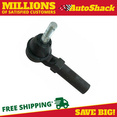FRONT OUTER TIE ROD END fits LEFT DRIVER OR RIGHT PASSENGER SIDE - HIGH QUALITY
