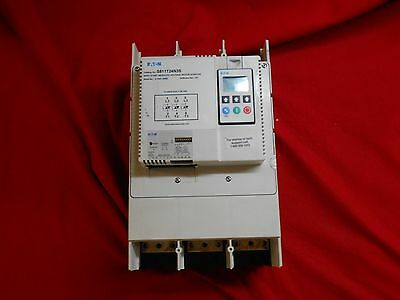 EATON Soft Start  S811T24N3S  240amp 200hp 480V - WE CAN PUT IN ENCLOSURE & WIRE