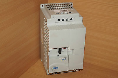 ABM PDC-34.055-A Frequency converter 5,5 kw