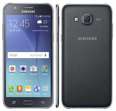New Samsung Galaxy J7 J7008 16GB 4G LTE Factory Unlocked Dual SIM Sealed Box USA
