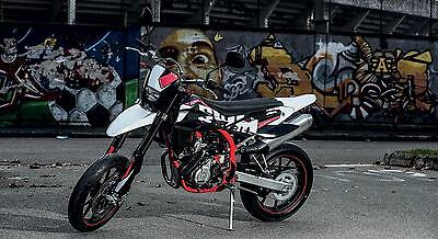 SWM SM125R Supermoto Leraner Legal 125cc Brand new 2017