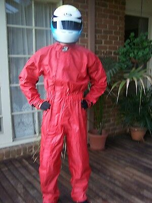 Kart Suit     Super Sale    Wet Weather Suit  Size  52