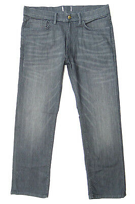 Mens M&S Straight Fit Stretch Jeans with Stormwear **SECONDS** RRP £35 MS33