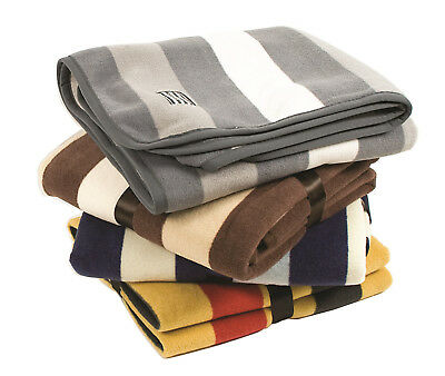 Horseware FLEECE THROW 3 PK Ideal For Shows/Travel/Overnight Stays/Spectators