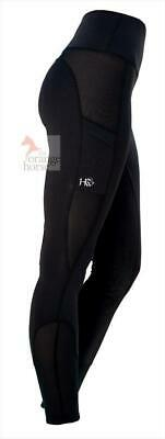 Horseware Damen Reithose Riding Tights