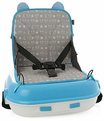 Lil' Jumbl Baby Booster Seat
