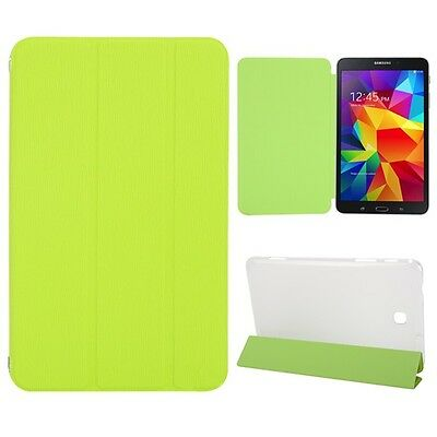 Case Smart Cover Case for Samsung Galaxy Tab 4 8.0 SM-T330 Case New