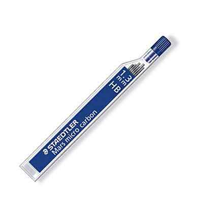 STAEDTLER 250 Mars micro carbon 1.3mm Mechanical pencil lead refill HB