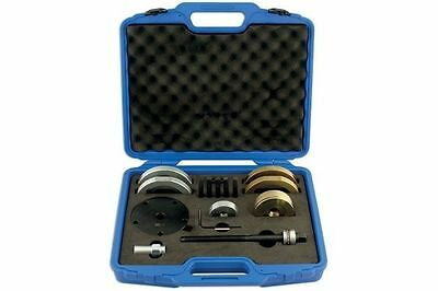 BESTSELLER! VW TRANSPORTER TOUREG T5 WHEEL HUB BEARING TOOL KIT ( 85mm )