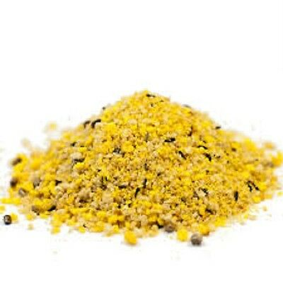 Premium Egg Food For Canaries Finches Budgies & Parakeets - Bird Food - Breed