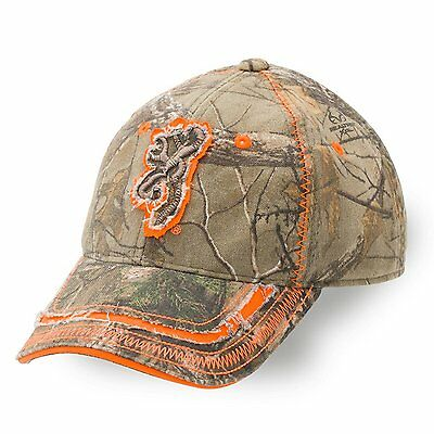 Browning Youth Haywire Hat