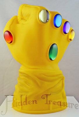 Marvel INFINITY GAUNTLET Money Bank
