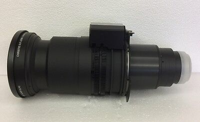 New Christie Hd Projection Zoom Lens  118-100112-01  Ils 1.4-1.8:1/1.5-2.0:1