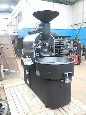 Joper BPR 15 Commercial Coffee Roaster BRAND NEW IN THE BOX