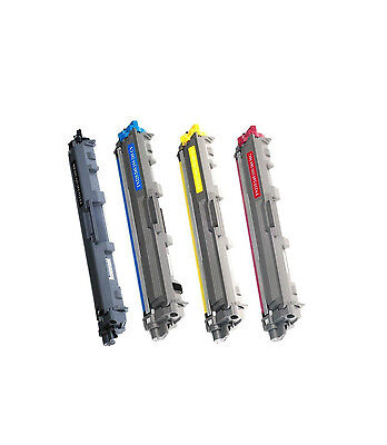 4PK BROTHER TN221-BK TN221 TN225 Toner For Brother MFC-9330 MFC-9340CD ONE SET