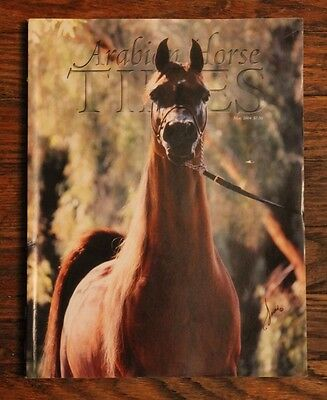 Arabian Horse Times: May 2004