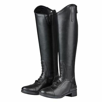 Saxon Syntovia Stylish Fashion Equestrian Comfortable Ladies Tall Field Boot