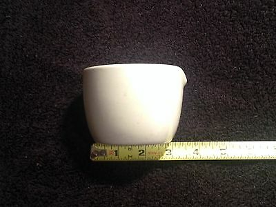 Medium sized Coors Mortar  Coors USA 60316-VINTAGE !!